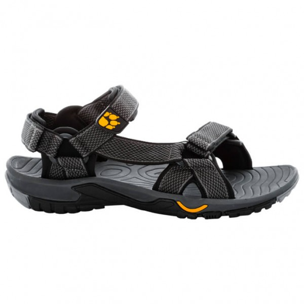 Jack Wolfskin - Lakewood Ride Sandal - Sandals
