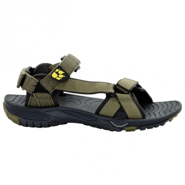 Jack Wolfskin - Lakewood Ride Sandal - Sandals