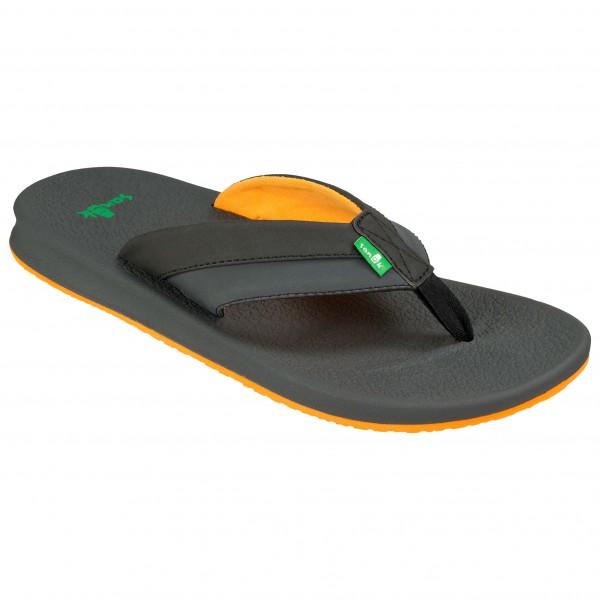 Sanuk - Brumeister - Sandals
