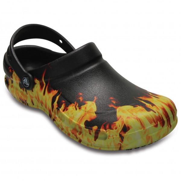 Crocs - Bistro Graphic Clog - Sandaler