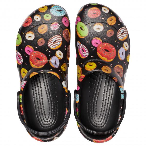 Bistro Graphic Clog - Sandals