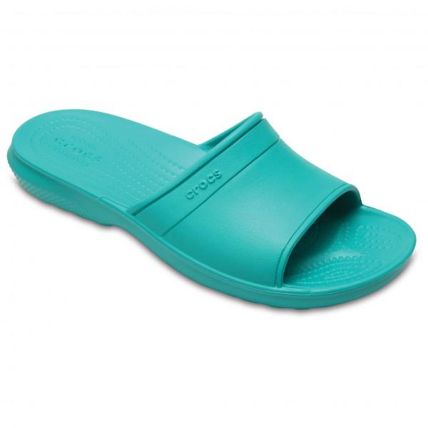 Crocs - Classic Slide - Ulkoilusandaalit
