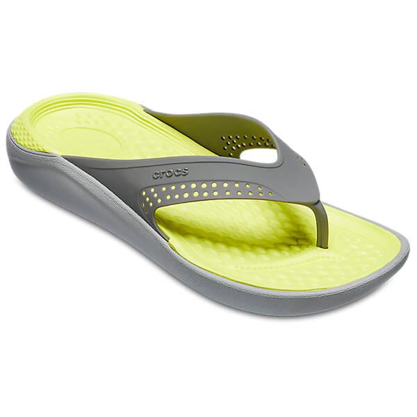 Crocs - LiteRide Flip - Sandaler