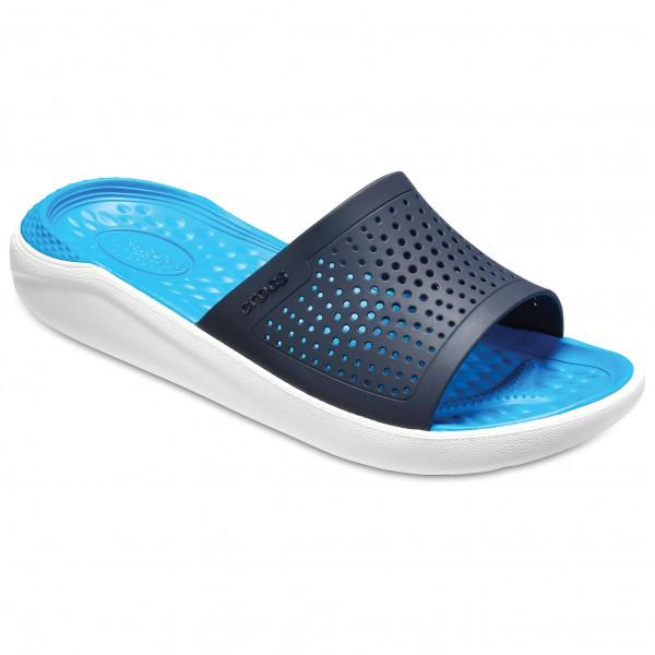 Crocs - LiteRide Slide - Sandalen