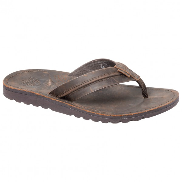 Reef - Voyage Lux Leather - Sandals