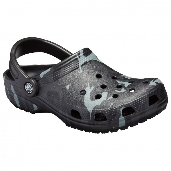 Crocs - Classic Seasonal Graphic Clog - Tursandaler