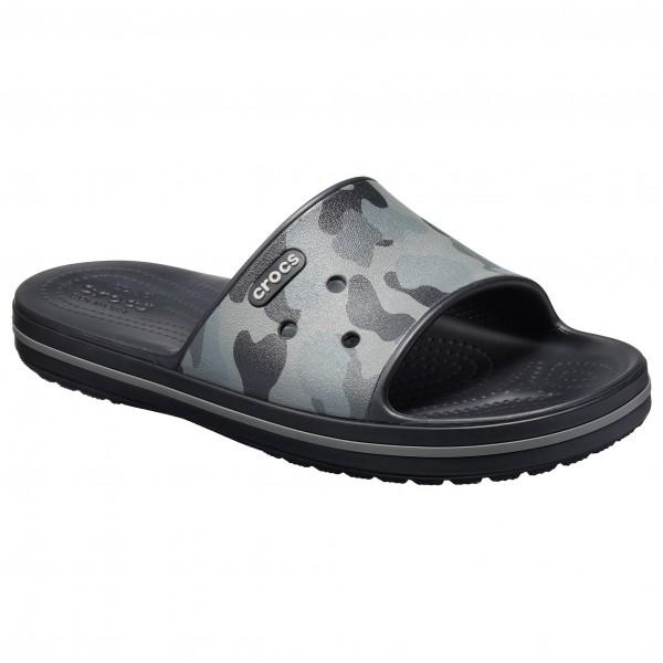 Crocs - Crocband III Seasonal Graphic Solid - Sandaler
