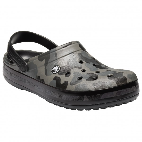 Crocs - Crocband Seasonal Graphic Clog - Sandaler