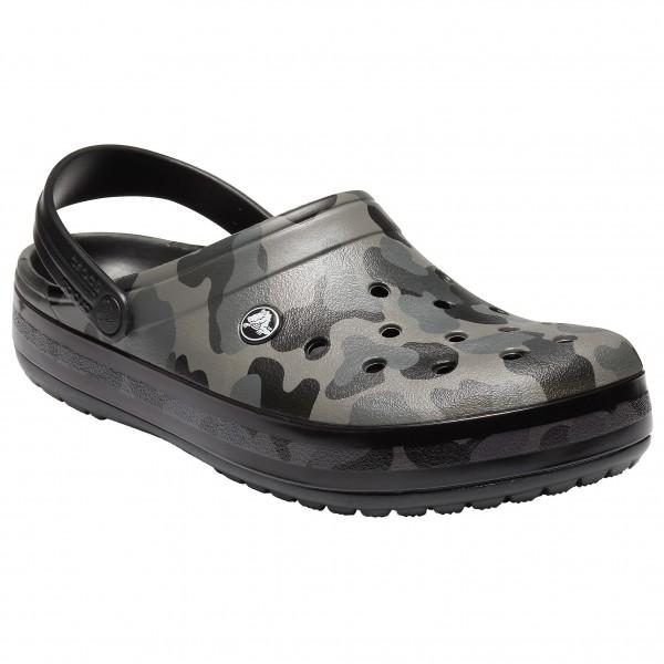 Crocs - Crocband Seasonal Graphic Clog - Tursandaler