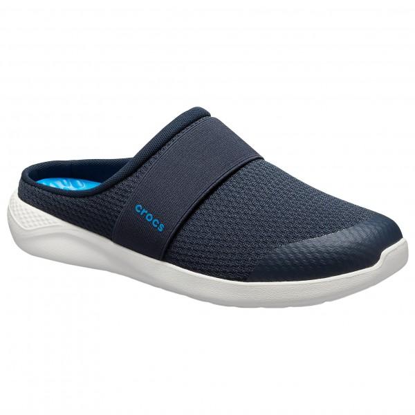 Crocs - Literide Mesh Mule - Sandaler
