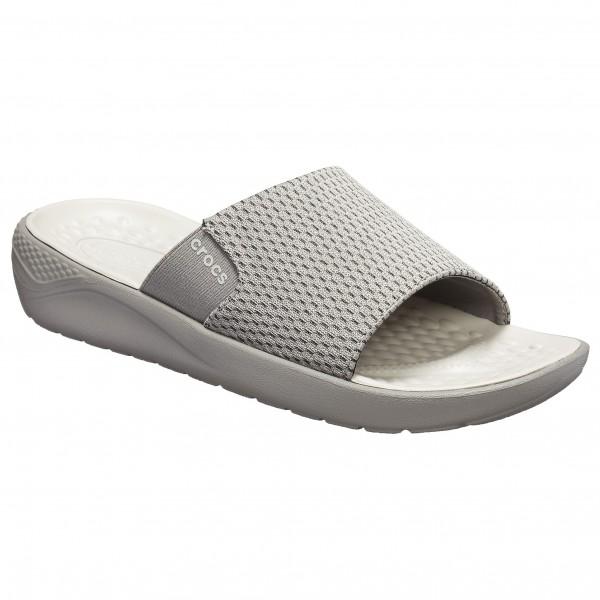 Crocs - Literide Mesh Slide - Sandaler