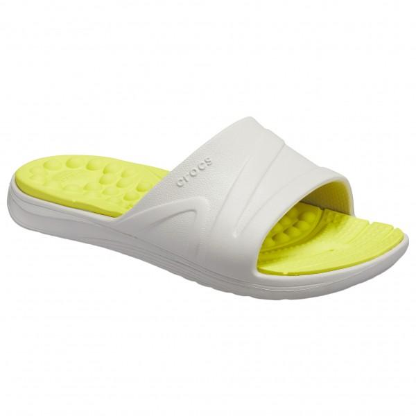 Crocs - Reviva Slide - Ulkoilusandaalit