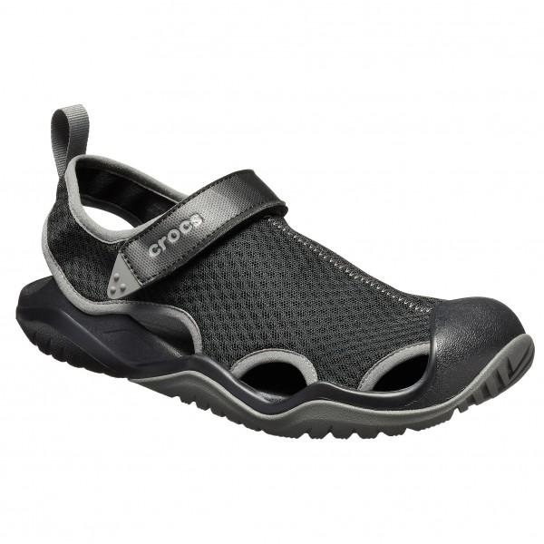 Crocs - Swiftwater Mesh Deck Sandal - Sandals