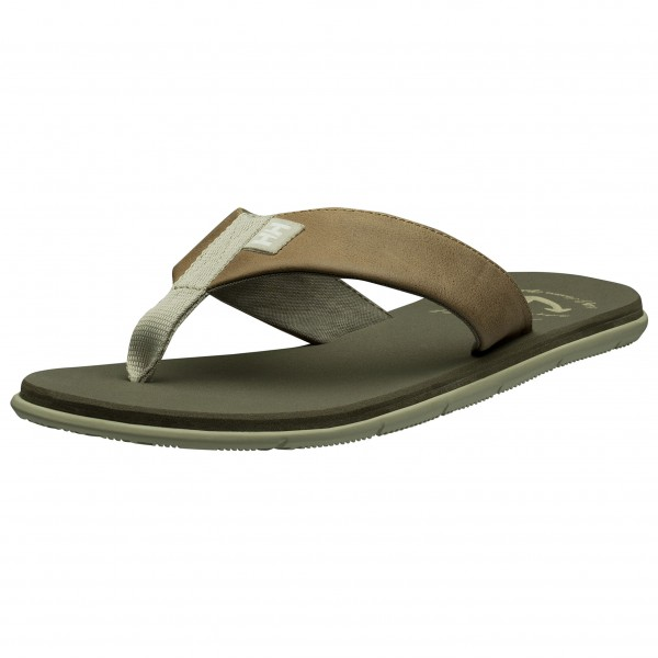 Helly Hansen - Seasand Leather Sandal - Tursandaler