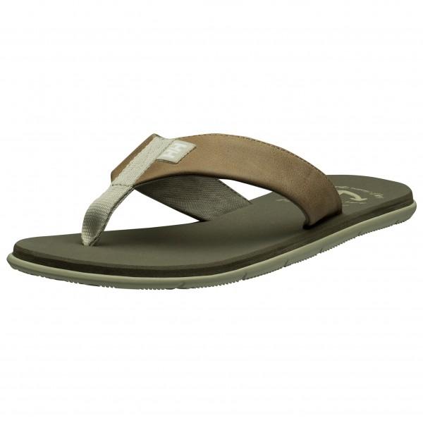 Helly Hansen - Seasand Leather Sandal - Ulkoilusandaalit