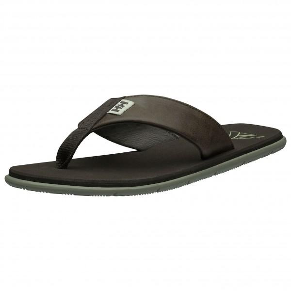 Helly Hansen - Seasand Leather Sandal - Sandaler