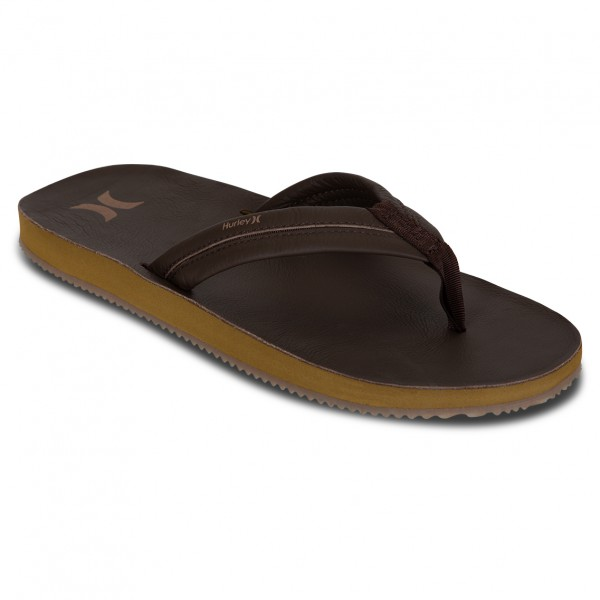 Hurley - Lunar Leather Sandal - Sandalen