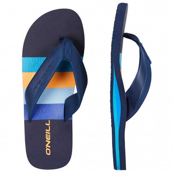 O'Neill - Imprint Pattern Sandals - Sandaler