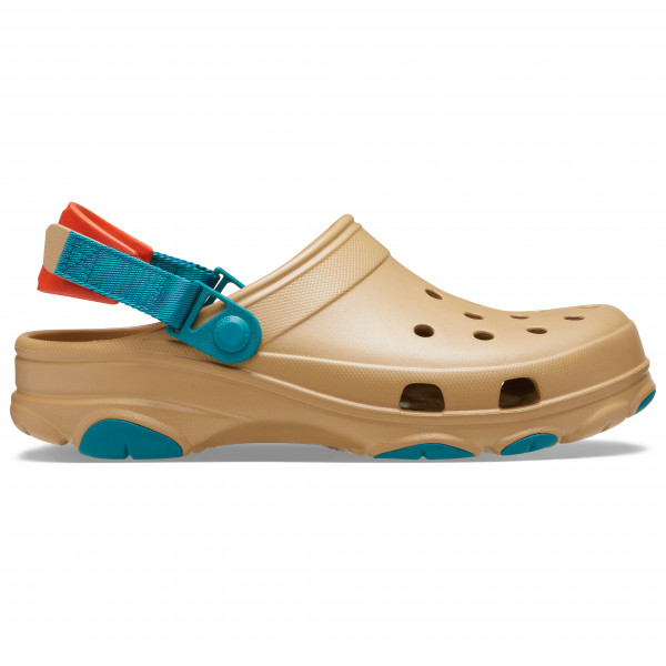 Crocs - Classic All Terrain Clog - Sandalen
