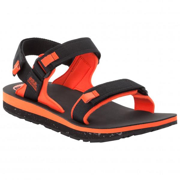Jack Wolfskin - Outfresh Deluxe Sandal - Sandali da trekking