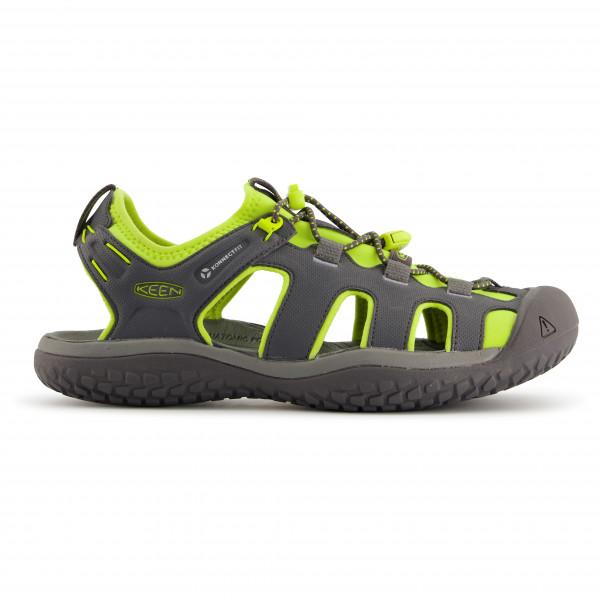 Keen - Solr Sandal - Ulkoilusandaalit