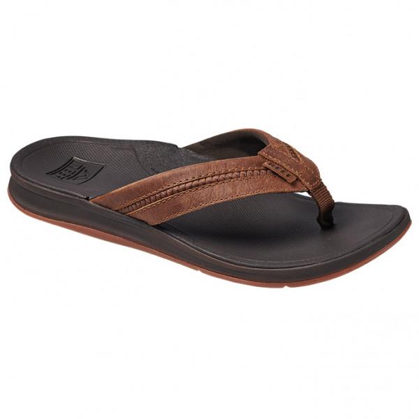 Lthr Ortho-Bounce Coast - Sandals