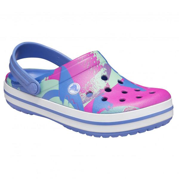 Crocs - Crocband Ombreblock Clog - Sandalen