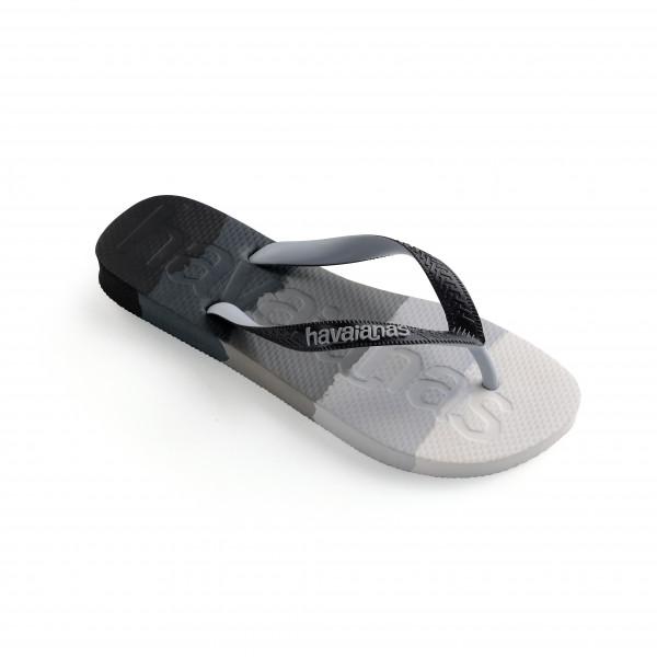 Top Logomania Multicolor - Sandals