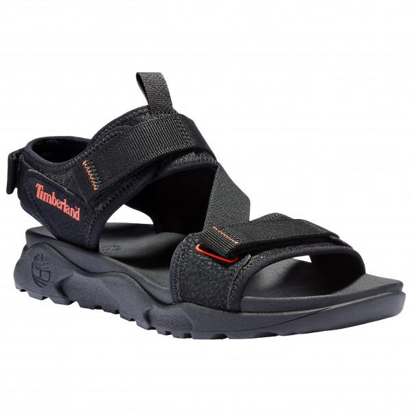 Ripcord 2-Strap Sandal - Sandals