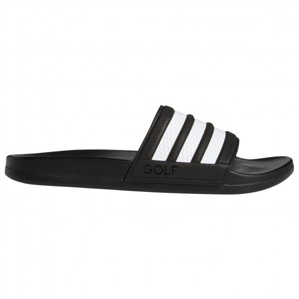 adidas - Adilette Comfort Golf Print - Sandales