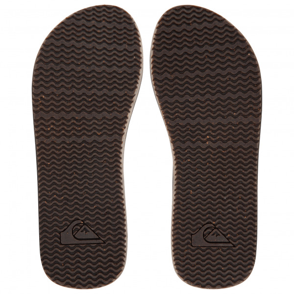 Molokai Abyss Natural - Sandals
