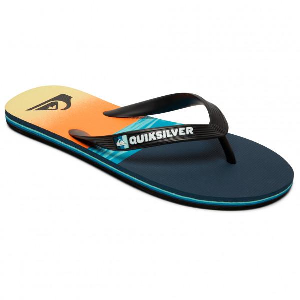 Quiksilver - Molokai Hold Down - Sandalias de montaña