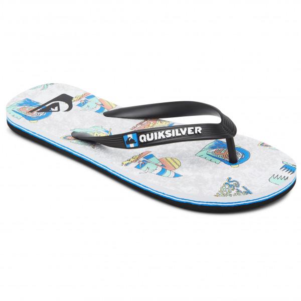 Molokai Island Pulse - Sandals
