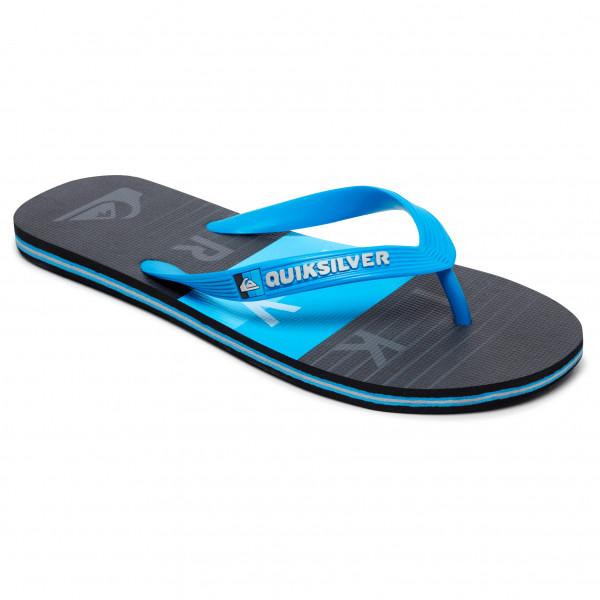 Molokai Word Block - Sandals