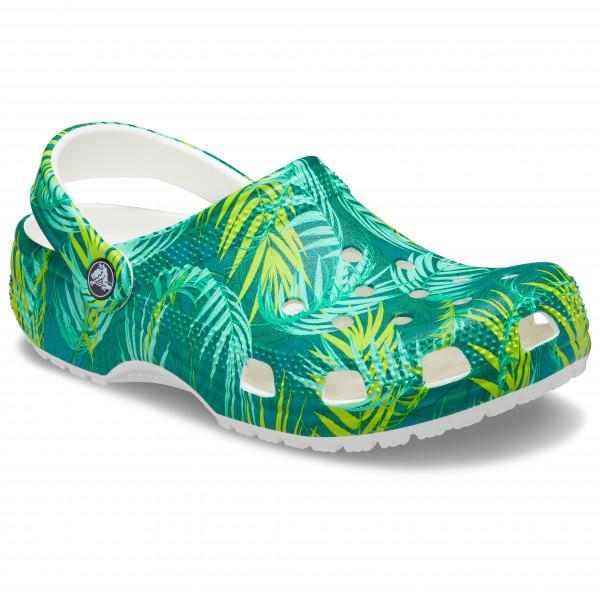 Crocs - Classic Tropical Clog - Sandalen