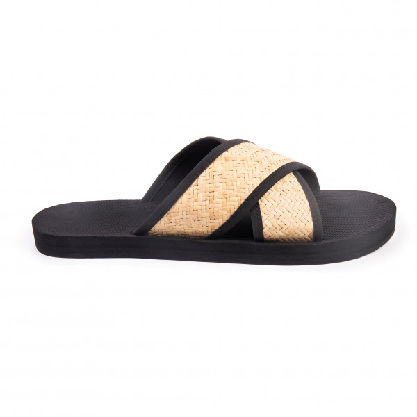 Cross Weave - Sandals
