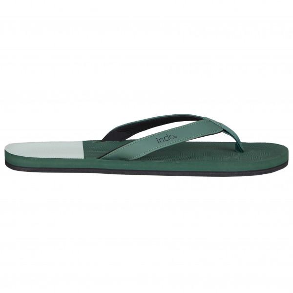 Zehensandalen Color Block - Sandals