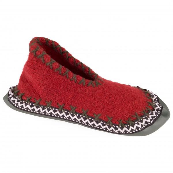 Ortovox - Monialm - Zapatillas de estar por casa