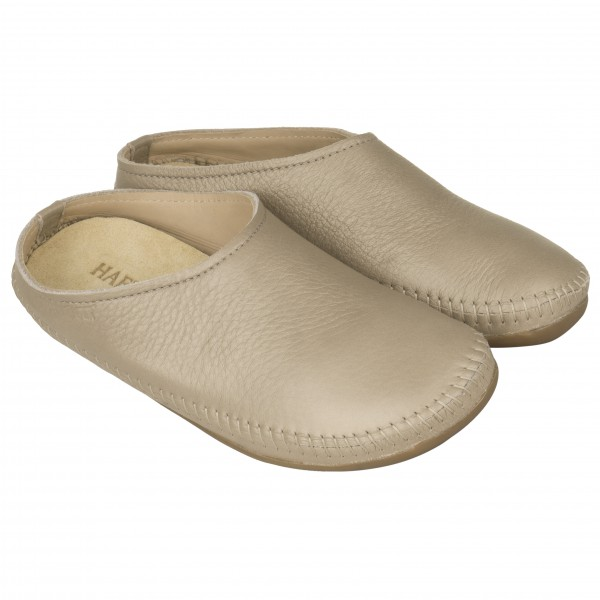 Haflinger - Softino - Slippers
