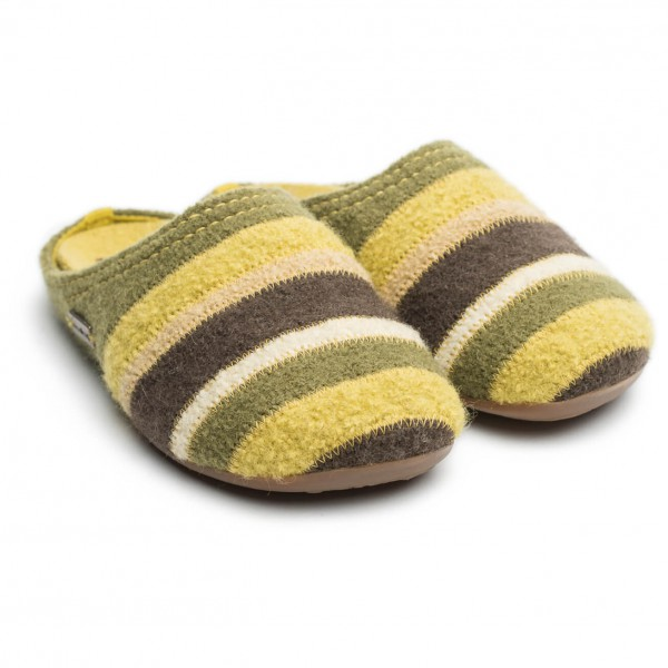 Haflinger - Everest Prisma - Slippers