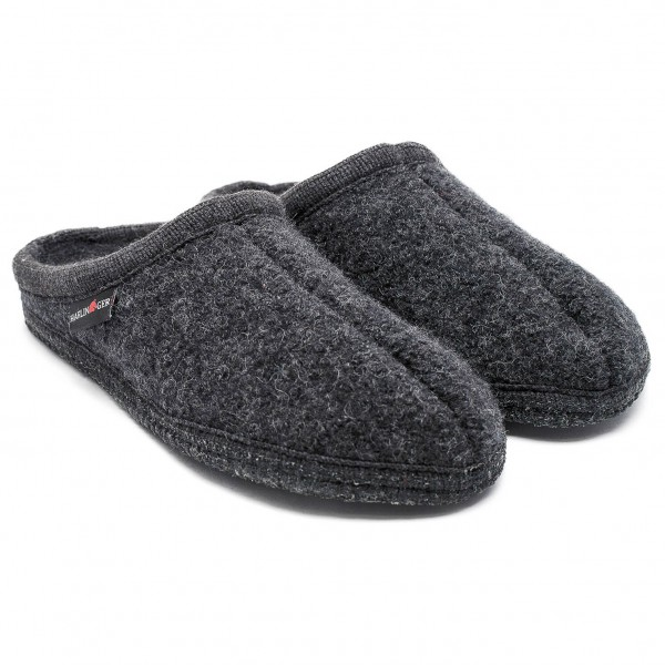 Haflinger - Walktoffel Alaska - Slippers
