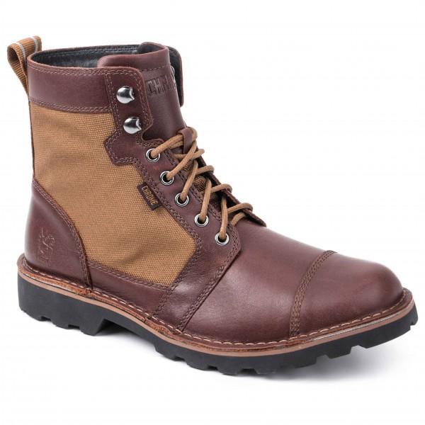 Chrome - 503 Combat Boot - Hoge schoenen