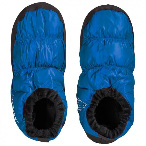 Nordisk - Mos Down Shoes - Innetøfler