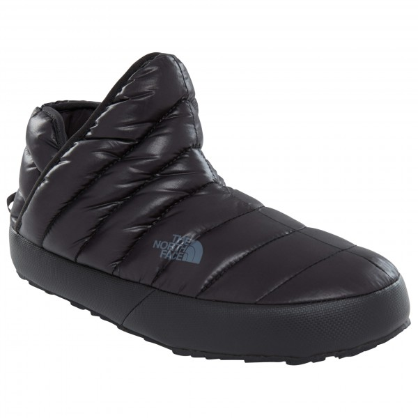 The North Face - Thermoball Traction Bootie - Hüttenschuhe