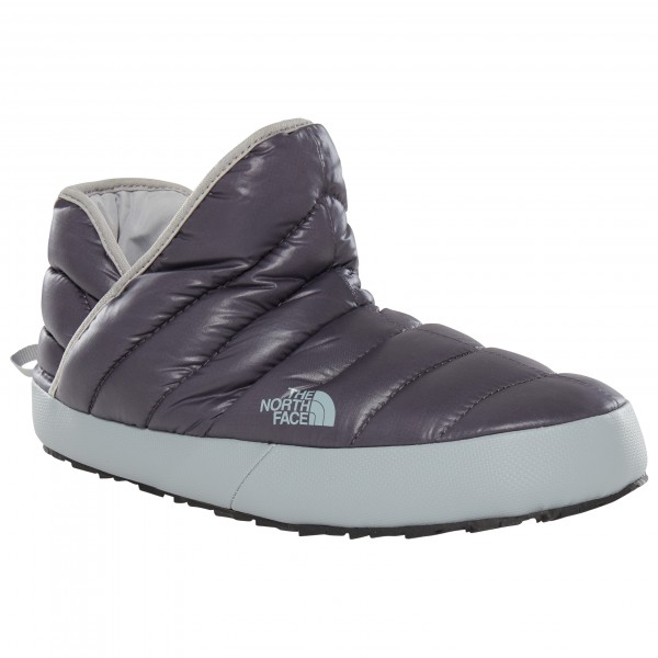 The North Face - Thermoball Traction Bootie - Hyttesko