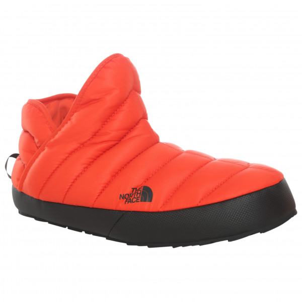 The North Face - Thermoball Traction Bootie - Innetofflor