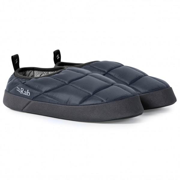 Rab - Hut Slippers - Tohvelit ja sisätaukokengät