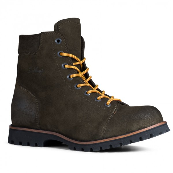 Lundhags - Logger Suede Boot - Casual boots