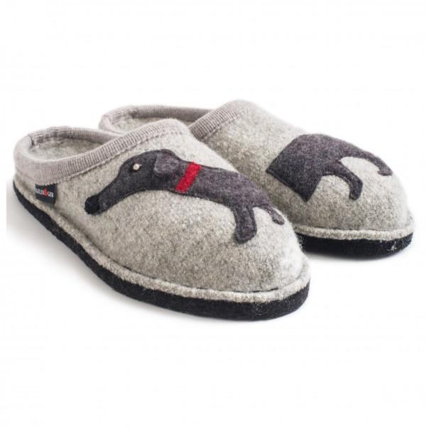 Haflinger - Flair Doggy - Hutpantoffels