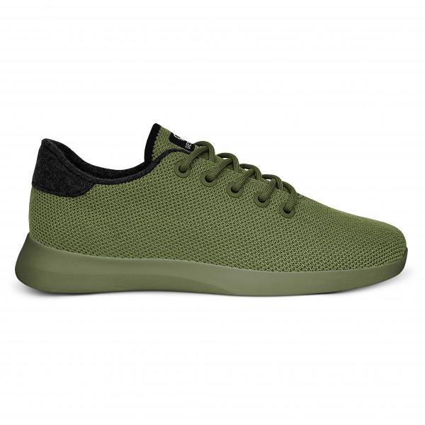 Giesswein - Merino Wool Knit - Sneaker
